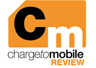 Charge to Mobile Logo
