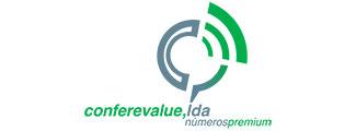 conferevalue lda logo
