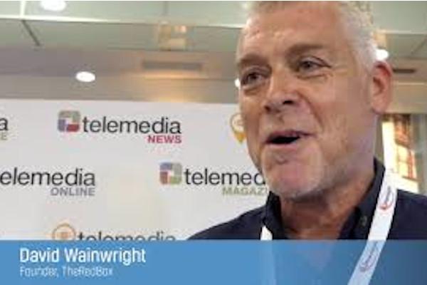 David Wainwright, HollywoodTV - video thumb