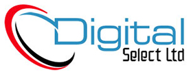 Digital Select Logo