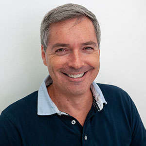 Geoffrey Cleaves