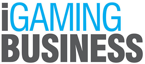 iGaming nBusiness Logo