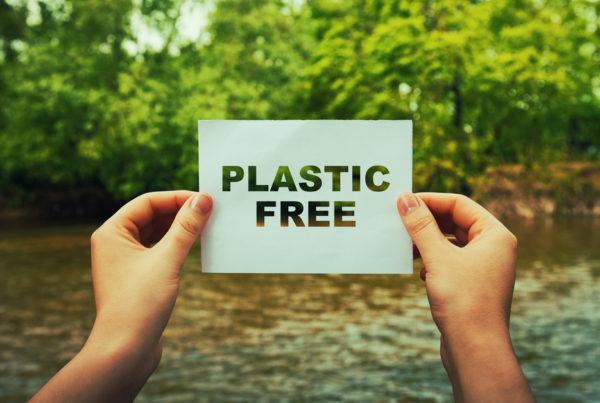 plastic free sponsorships