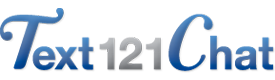 Text121Chat Logo